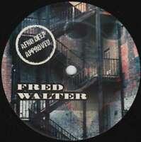 """Fred Walter - W.I.H.M. (12"""") Vinyl Schallplatte - 63842"""