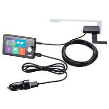 2.8 inch Car DAB+ Digital Radio Receiver Wireless FM Transmitter USB SD AUX BT