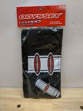 Odyssey Lo Pro BMX Padset Neoprene Stripes Race Haro GT Powerlte Auburn Schwinn