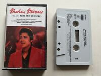 Shakin Stevens - I'll Be Home This Christmas Cassette Tape Free shipping UK