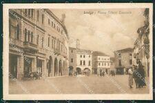 Vicenza Lonigo cartolina QK7734