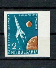 Bulgarien MiNr A 1100 postfrisch **
