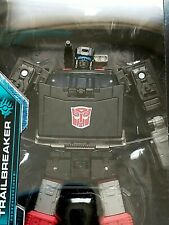 Transformers Earthrise Trailbreaker War for Cybertron MISB Autobot Action Figure