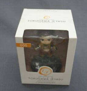 CHARA-FORME 005 Sengoku Basara 4 Tokugawa Ieyasu Japan NEW ***