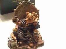 Boyds Bears & Friends Prince Hamalot 1997 Boyd'S Celebration Edition .Orig Box