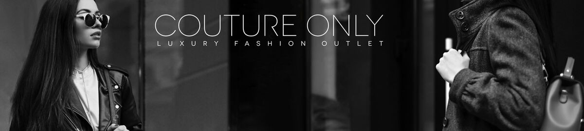 Couture Only: Luxury Fashion Outlet