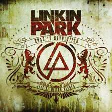 Road To Revolution: live At Milton [2 CD] - Linkin Park WARNER BROS