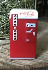 Mini Coca- Cola Machine Brand New Never Used Vintage