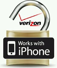 iPhone Unlock Service Verizon All Models
