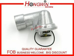 55353492 Engine Coolant Thermostat Housing For SATURN CADILLAC OPEL Vehicle