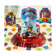 Paw Patrol Table Decorating Kit Centrepiece by AMSCAN