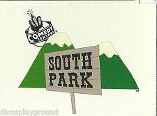 1998 Comic Images South Park complete base set