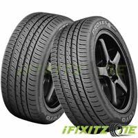 2 Toyo Proxes 4 Plus 295/30R19 100Y All-Season High Performance 45k mi Tires