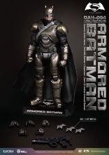 BEAST KINGDOM BATMAN V SUPERMAN DAH-004 DYNAMIC 8CTION HEROES ARMORED 1/9 FIGURE