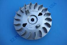 Universal 63CC 64CC 2HP 2-Stroke 700 800 900 1000 1200 1500W Generator Flywheel