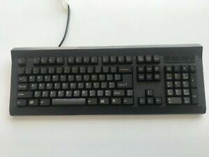 Heavy Duty Commercial PS2 Enhanced Desktop Computer Keyboard