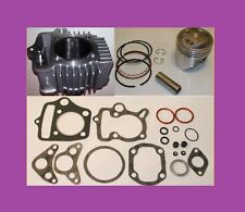 52MM 88CC BIG BORE HIGH COMPRESSION CYLINDER KIT CT70 1969 TO 1981 CT 70 SL XL .