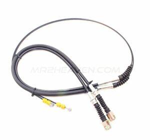 MR2Heaven 90-99 MR2 E-Brake Cables
