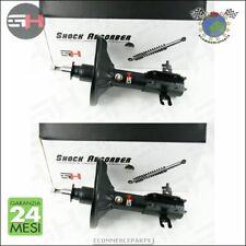 XZSGH Coppia ammortizzatori Ant MAZDA MX-3 Benzina 1991>1997