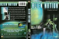 Alien Nation (OOP 2001 DVD) James Caan, Mandy Patinkin, Terence Stamp