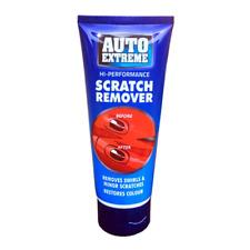 Car Scuff Scratch Remover T-Cut Paintwork Colour Restore Paint Swirl Dirt Scrape