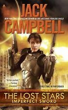The Lost Stars: The Lost Stars: Imperfect Sword 3 by Jack Campbell (2015,...