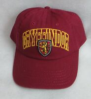 Harry Potter Gryffindor Cap Hat Officially Licensed New Snapback