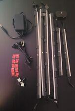 CORSAIR - iCUE LS100 Smart Lighting Strip Starter Kit Plus Expansion Kit