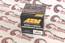 AEM 52mm Voltmeter Digital Gauge 30-4400 UNIVERSAL