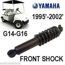 Yamaha Golf Cart G14-G16 Gas FRONT SHOCK JN3-F3350