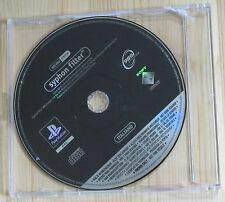 Syphon Filter - Promo Gioco Completo - Italiano - New - PlayStation 1 - PSX