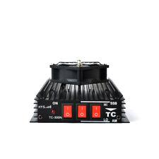 PE Max 300W Ham Amateur Radio Power Amplifier FM-SSB-CW-AM for Portable CB Radio