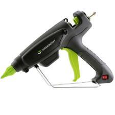 Glue Gun Full Size 220-Watt Industrial Hot Melt Lightweight Nondrip Nozzle