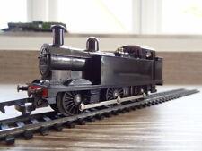 TRIANG TRI-ANG 00 GAUGE R52 0-6-0 JINTY GLOSS BLACK BR LIVERY 47606 PRE 1960