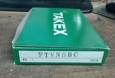 NIB Takex sensor FTVN5BC - 60 day warranty