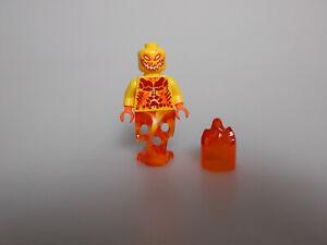 Lego® Nexo Knights Minifigur Ultimate Flama aus Set 70339