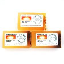 Hormone Imbalance Acne Removal - Organic Hormonal Balancing Skin Care Samples