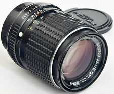 Pentax PK 135mm 3.5 SMC