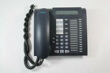 Siemens Optipoint 500 advance Systemtelefon anthrazit Hipath Hicom Displayfehler