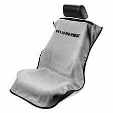 Grey Hummer Seat Armour Seat Cover/Seat Towel