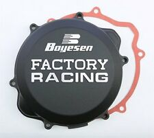 Boyesen Clutch Right Side Case Cover Honda CRF450X CRF450 CRF 450X 450 X 05-16