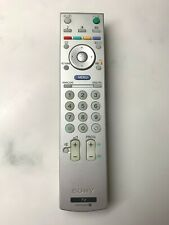 Genuine Sony RM-ED007 TV Remote KDL-32U2530 KDL-40U200 KDL-40U2520 KDF-50E2000