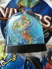 Universal Orlando Volcano Bay Mermaid Water Globe Brand New