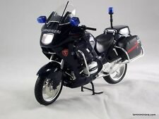 MINI MINIERA 1:10 MOTO DIE CAST BMW 850 RT CARABINIERI  ART. UG9930