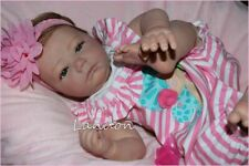 CUSTOM MADE  REALBORN BABY~CHOOSE FACE AT BOUNTIFUL BABY~REBORN