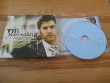CD Pop Till Kersting - Changing Faces (12 Song) ZYX MUSIC jc + schuber