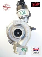 Audi 2.0TDI 143HP-105KW 03L145701D Genue Recondition Turbocharger 1 year warrant