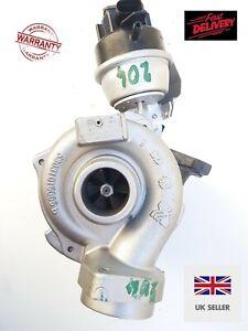 Audi 2.0TDI 143HP-105KW 03L145701D Genue Recondition Turbocharger 1 year warrant