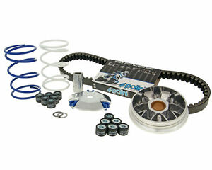 Peugeot Speedfight 2 50 AC  Polini Hi Speed Control Variator Kit