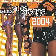 RAGGA RAGGA RAGGA! rare X-Rated reggae Dancehall cd VYBZ Kid Kurrupt BOUNTY KILL